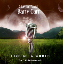 Find Me a World - MP3 Single