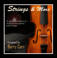 STRINGS & MORE - MP3 Single