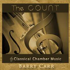 THE COUNT - MP3 Single