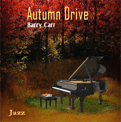 AUTUMN DRIVE- MP3 Single