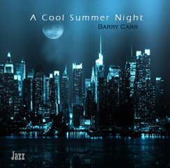 A COOL SUMMER NIGHT- MP3 Single