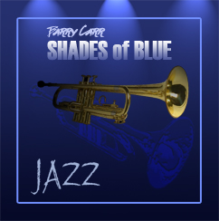 SHADES of BLUE - MP3 Single