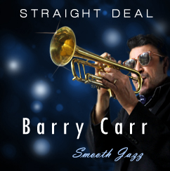 STRAIGHT DEAL- MP3 Single