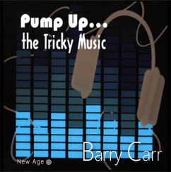 Pump Up The Tricky Music- MP3 Single