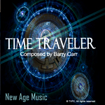Time Traveler - MP3 Single