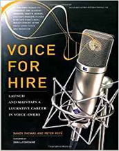 The most comprehensive voice-over guidebook ever!
