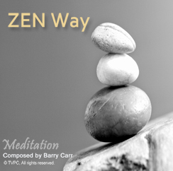Zen Way - MP3 Single