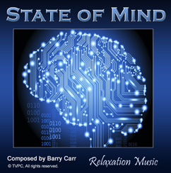 State of Mind- MP3 Single
